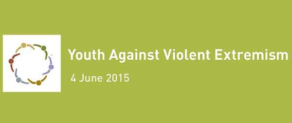Jo Berrry attends Youth Against Violent Extremism in Norway