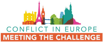 Conflict in Europe: Meeting the Challenge The International Institute for Restorative Practices Europe Conference
